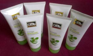 ANISA MIRAGE STRECHMARK GEL GREEN TEA